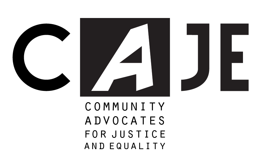 Community Advocates for Justice and Equality